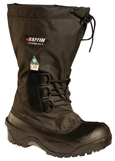 Baffin Men's Fort Mac Safety Toe Pac Boot