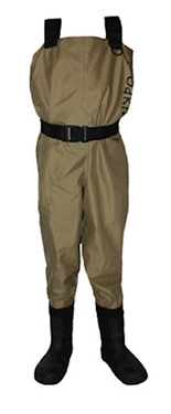 Oakiwear Kid's Breathable Waders