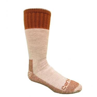 Carhartt Boy's Cold Weather Boot Sock