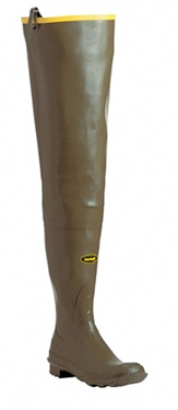 Lacrosse Men's Big Chief 600gm Air-Grip Wader