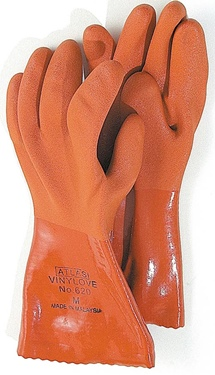 Majestic Men's High Performance PVC Glove