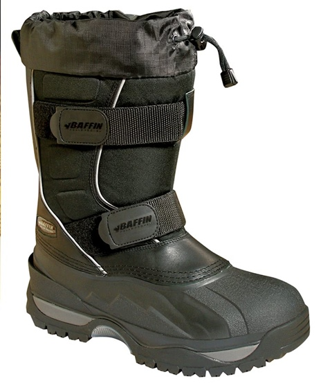 Baffin Kid's Junior Young Eiger Pac Boot