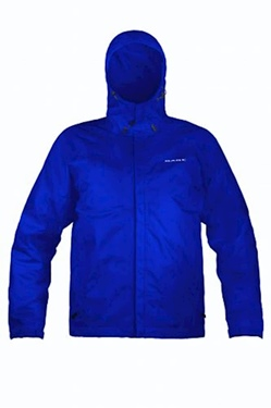 Grundens Men's Weather Watch Jacket Big Sizes