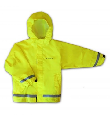 Grundens Kid's Gage Weather Watch Jacket