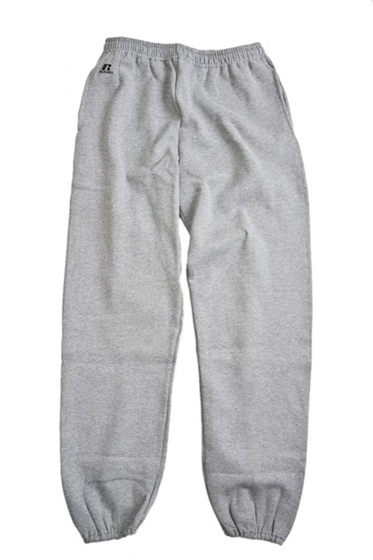 Russel Men's Sweatpants - Pocketed