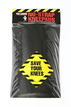 Working Concepts Soft-Knees Knee Pads