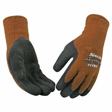 Kinco Men's Frost Breaker Foam Grip Glove