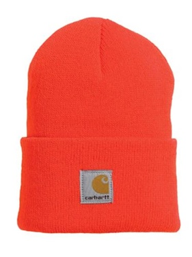 Carhartt Kid's Acrylic Watch Cap