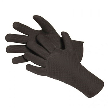 Glacier Glove Men's Ice Bay Fleece Lined Neoprene