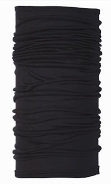 Buff&#174 Wool Solid Buff Black