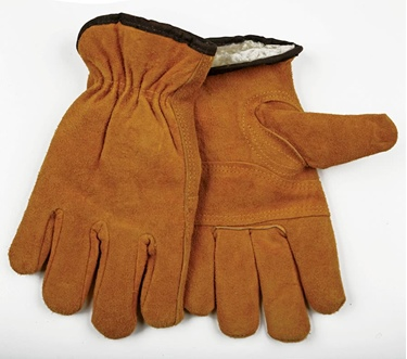 Kinco&#0174 Pile Lined Driver Glove