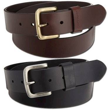 Carhartt Men's Journeymen Belt Big