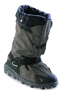 NEOS Navigator 5 Insulated Overshoes With Stabilicers