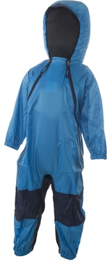 Tuffo Toddler's Muddy Buddy Rainsuit