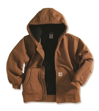 Carhartt Boy's Active Jacket