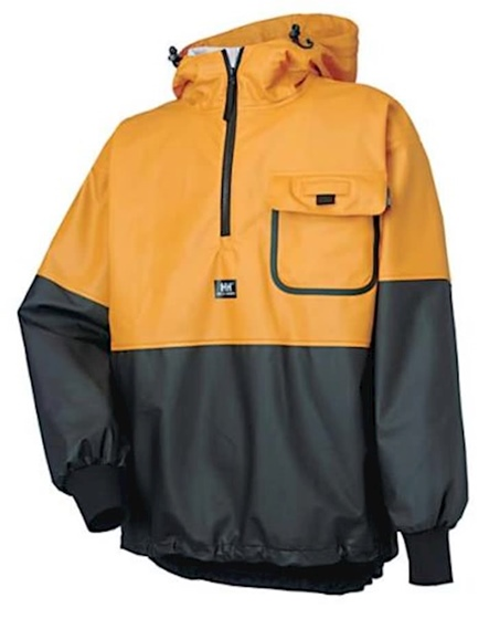 Helly Hansen  Men's Roan Anorak