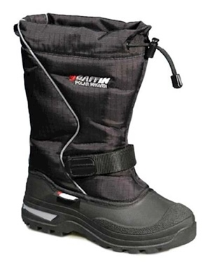 Baffin Kid's Minus 40 Mustang Pac Boot (3-8)