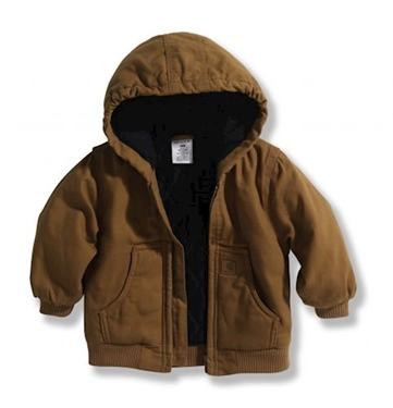 Carhartt Toddler Active Jacket