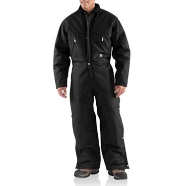 Carhartt Men's Extremes&#174 Yukon Coveralls Big & Tall