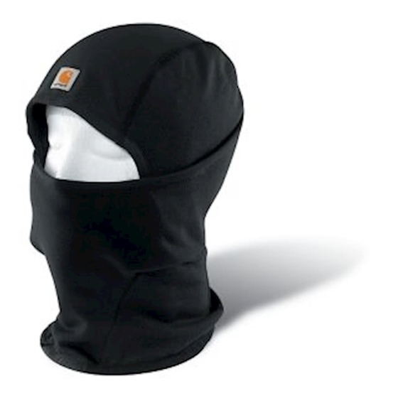 Carhartt Force Men's Helmet-Liner Mask