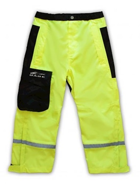 Grundens Kid's Gage Weather Watch Pant