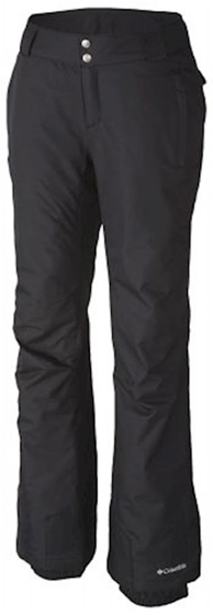 Columbia Women's Bugaboo Omni-Heat Pant Extended