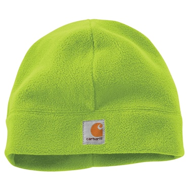 Color Enhanced Fleece Beanie