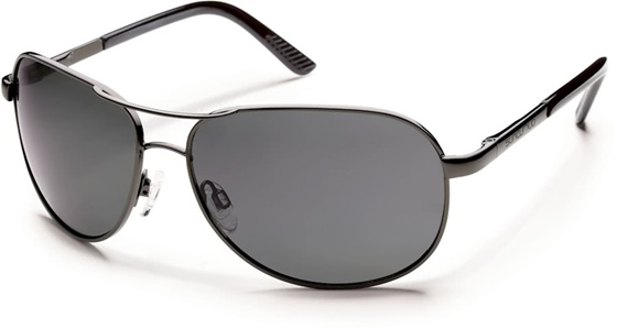 Aviator-Gunmetal/Gray