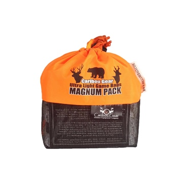 Caribou Gear Game Bag Packs Deer