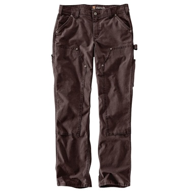 Carhartt Women's Crawford Double Front Pant