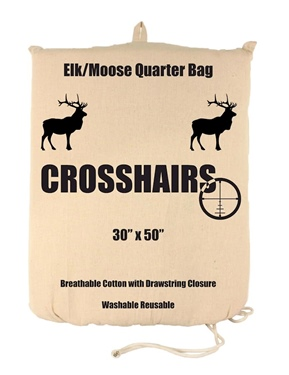 Game Bag 4Oz 30X50 Elk/Caribou