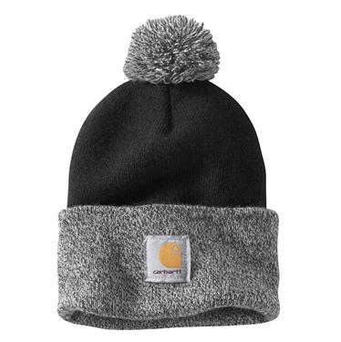 Carhartt Women's Branded Lookout Pom Hat