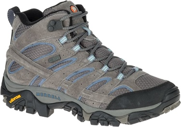 Merrell Women's  Moab 2 Mid Waterproof Hiker