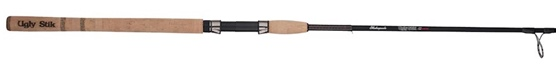 "Ugly Stik Elite 8'6"" 2 Piece Medium Heavy Spinning"