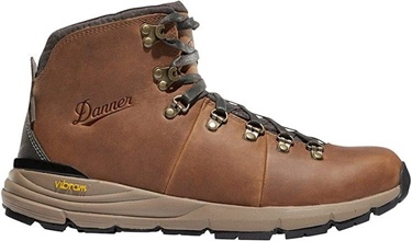 "Danner Men's 4.5"" Mountain 600 Brown"