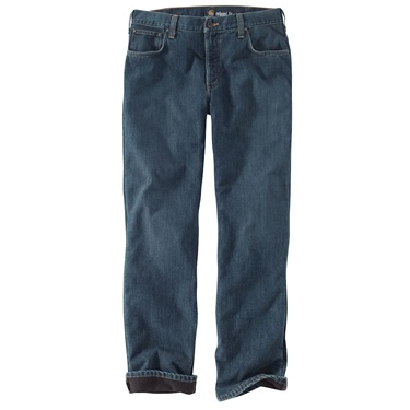 Rlx Fleece Lined Holter Jean