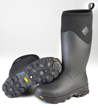 Muck Boots Men's Arctic Ice Neoprene Boot - Tall