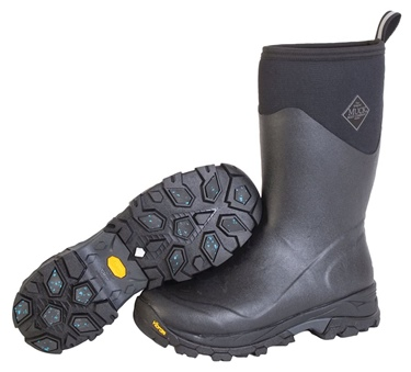 Muck Boots Men's Arctic Ice Neoprene Boot - Mid