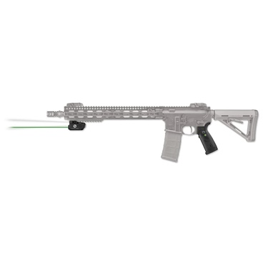 Linq Rail Rifle Mount Laser