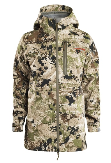 Sitka Women's Cloudburst Jacket-Optifade