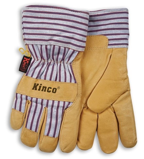 Child Thermal Lined Glove