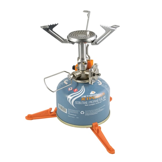 JetBoil MightyMo Regulated Cooking System