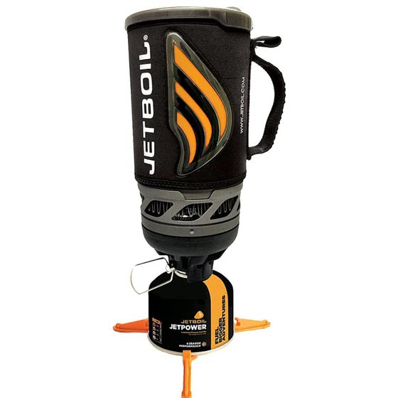 Jetboil Flash Isopro Cooking System Carbon