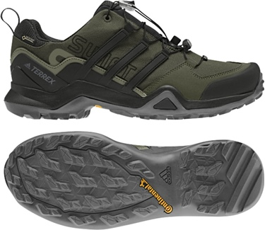 Adidas Men's Terrex Swift GTX Cargo Green