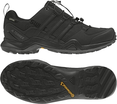 Adidas Men's  Terrex Swift Gtx - Black