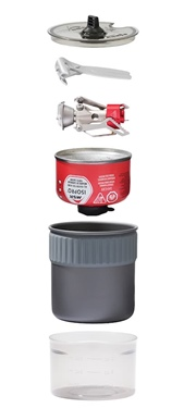 MSR Pocket Rocket 2 Mini Stove Kit