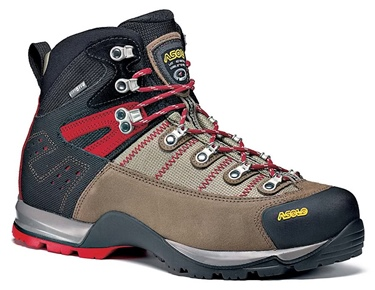 Asolo Men's Fugitve Gore-Tex All Season Hiking Boot