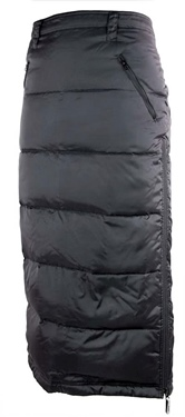 Kavik Women's Denali Long Down Skirt