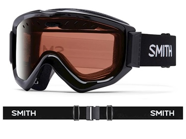 Smith Optics Knowledge OTG Goggles - RC36 Lens