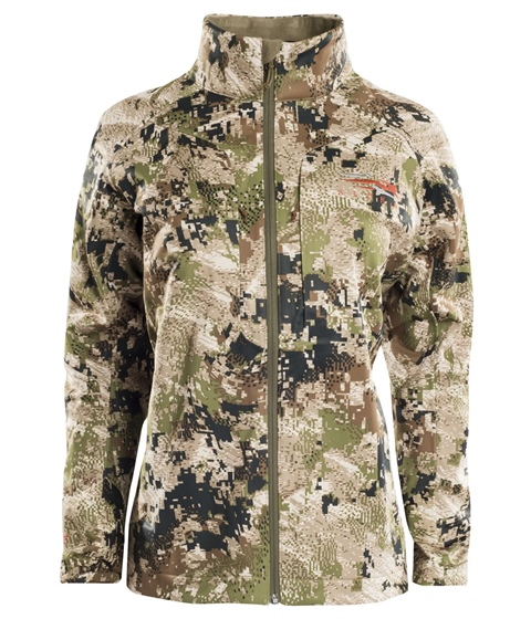 Sitka Women's Jetstream Jacket-Optifade